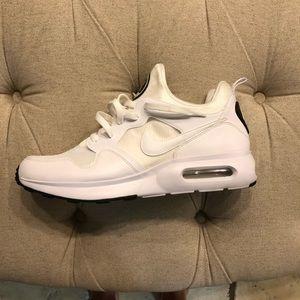 Nike air max prime all white